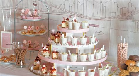 baby shower food ideas baby shower ideas nyc