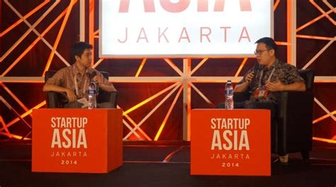 Ferry Traveloka by Meet The Shaping Indonesia S Tech