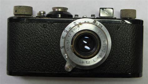 appareil photo leica  de  avec objectif elmar  mm  catawiki