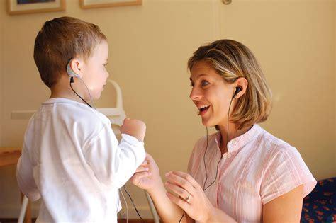 hearing aid specialist job description healthcare salary