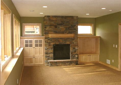 Beautiful Ways To Remodeling Basements  Interior Vogue