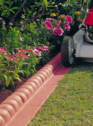 lawn edging ideas