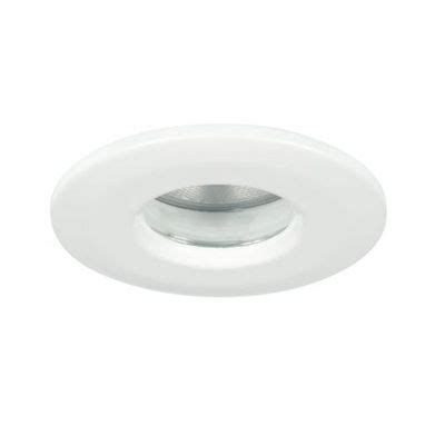 Small Bathroom Downlights by Small Recessed Bathroom Light White Finish