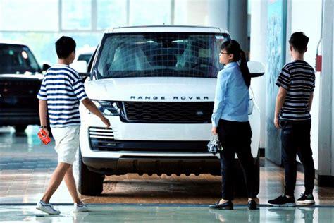 ตลาดรถจีนร่วงครั้งแรกในรอบ20ปี ยอดขายตก6% - โพสต์ทูเดย์ ...