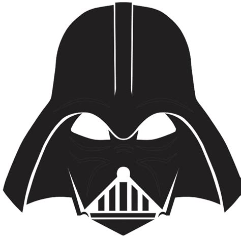 Star Wars Silhouette Free Dxf Files Download And Vectors