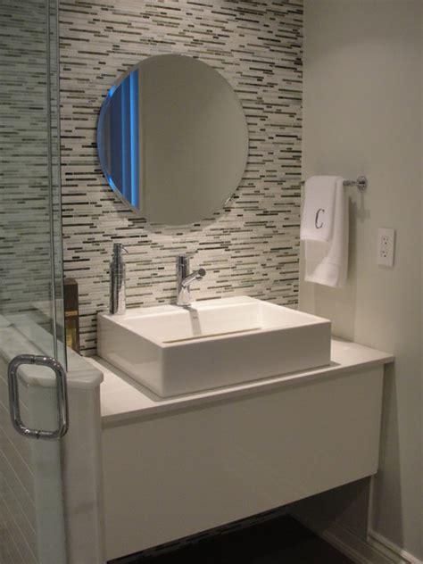 guest bathroom ideas guest bathroom contemporary bathroom toronto by