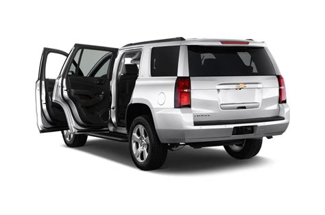 Motor Trend 2 by 2016 Chevrolet Tahoe Reviews And Rating Motortrend
