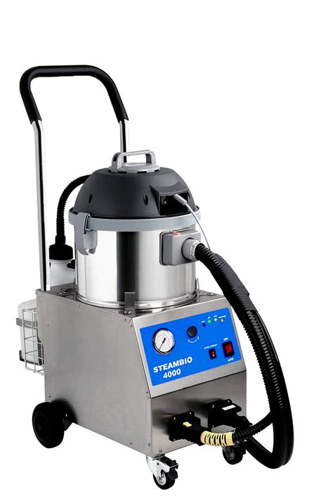 nettoyage siege auto tissu vapeur nettoyeur vapeur professionnel aspirant steambio 4000
