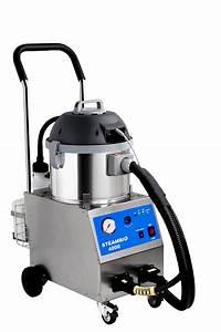 Nettoyeur Vapeur Professionnel : nettoyeur vapeur professionnel aspirant steambio 4000 ~ Premium-room.com Idées de Décoration