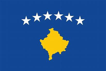 Kosovo Flagge Bedeutung