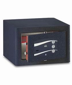 Coffre Fort A Clef : coffre fort mobile monolithique serrure clef combinaison trois cadrans s rie 340 stark 345 ~ Melissatoandfro.com Idées de Décoration