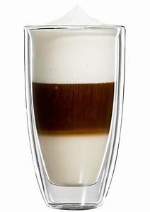 Latte Macchiato Gläser : bloomix latte macchiato glas 4er set roma grande 350 ml online kaufen otto ~ Yasmunasinghe.com Haus und Dekorationen