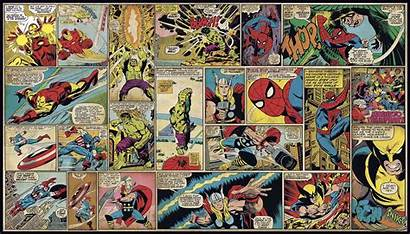 Comic Wallpapers Comics