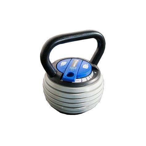 kettlebell adjustable weight lb kettlebells fitness titan