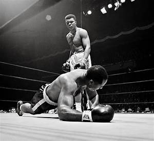 Unwanted Break - Muhammad Ali Retrospective: Ali the ...