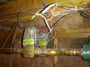 Adding A Common Wire To A Slant Fin V-120-ep  L8148e