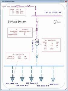 Diagrama Unifilar El U00e9ctrico