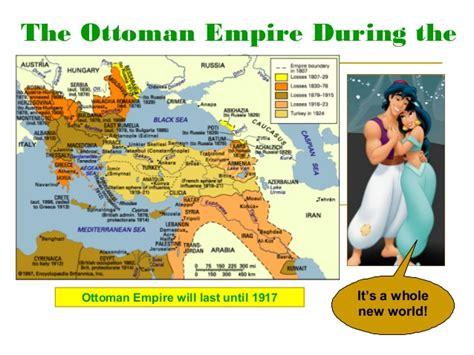 Ottoman Empires by Ottoman Empire