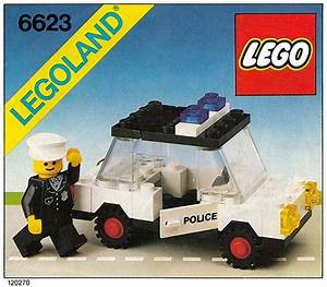 Town | Police | Brickset: LEGO set guide and database