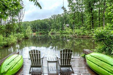lakefront cabin  columbia missouri