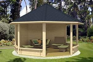 Gartenpavillon Aus Metall : garten garten pavilon modernes innenarchitektur und ~ Michelbontemps.com Haus und Dekorationen