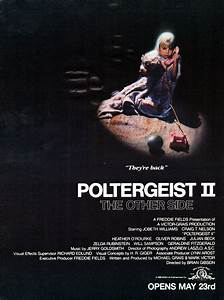 Cryptic Rock presents this week in horror movie history ...