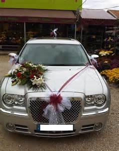 decoration mariage voiture mariage décoration voiture car wedding decoration mariage décoration