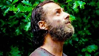 Rick Dead Grimes Walking Dying Watched Well