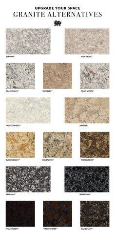 level 1 granite countertop colors medium brown cabinets with berwyn cambria quartz photos
