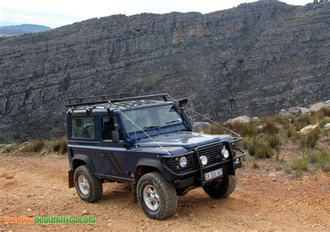 1998 Land Rover Defender 90 Used Car For Sale In Port