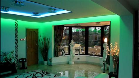 Cool Led Light Room Ideas by Led Lights For Bedroom Living Room Neon String