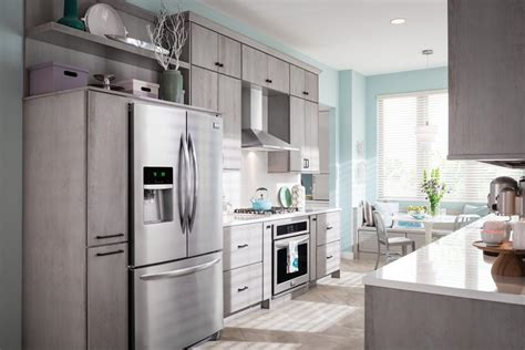 Yorktowne Cabinets Iconic Series by Yorktowne Cabinets Gilmore And Montego