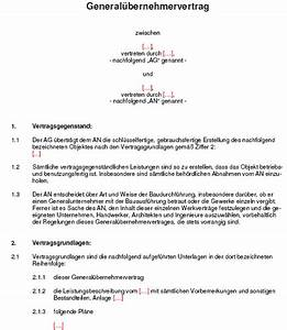 Abrechnung Vob : general bernehmervertrag vob 2012 meistertipp ~ Themetempest.com Abrechnung