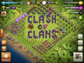 Coc Clash of Clans
