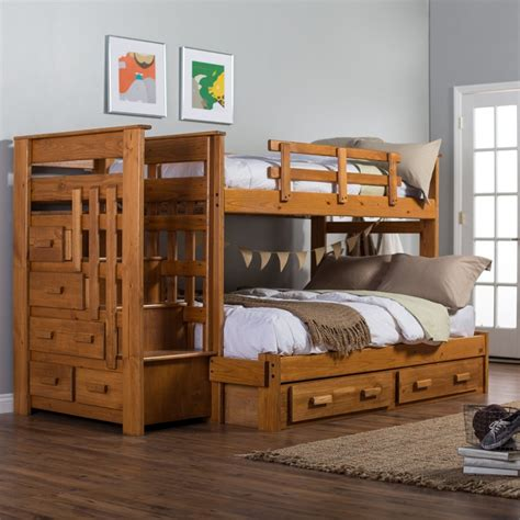 Bunk Beds by Some Ideas To Design Bunkbeds Including Bunk Beds With