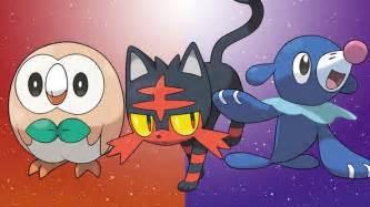 Pokémon Sun e Moon – Episódio 25