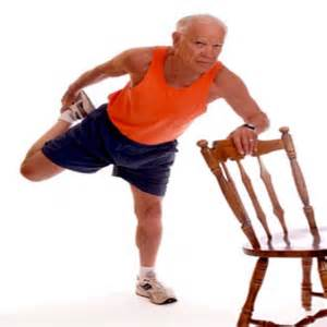 Exercises For Seniors Related Keywords & Suggestions - Chair Exercises ... Exercise for Seniors