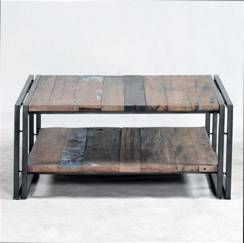 canapé loft maison du monde table basse table basse loft maison du monde