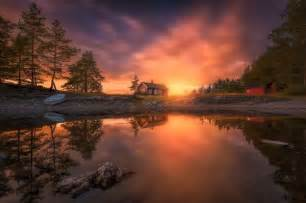 94 Best Ole Henrik Skjelstad  Dusk Or Dawn, Nature, 6d
