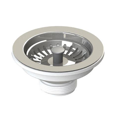 bonde pour evier de cuisine bonde à panier en inox pour évier de cuisine ø 115 mm