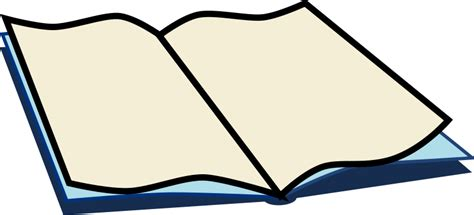 open book clipart book free stock photo illustration of an open book