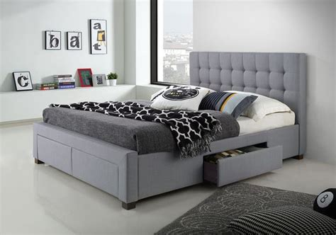 Best 25+ Storage Bed Queen Ideas On Pinterest