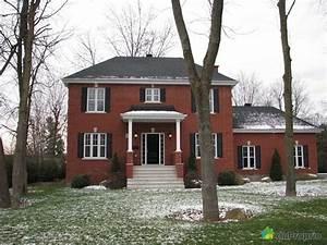 Maison A Vendre Laval : maison vendu laval sur le lac immobilier qu bec ~ Melissatoandfro.com Idées de Décoration