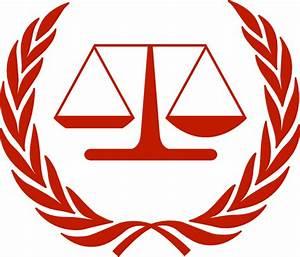 International Law Logo Clip Art at Clker.com - vector clip ...