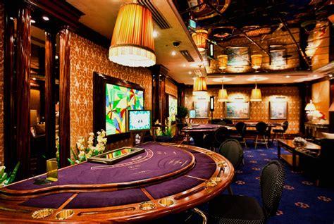 Los Casinos MÁs Lujosos Del Mundo  Oz Magazine
