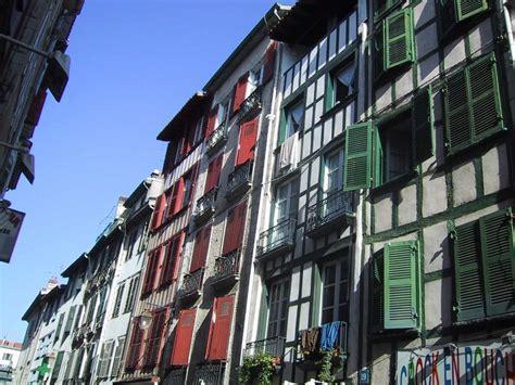 chambres d hotes pays basque espelette activités