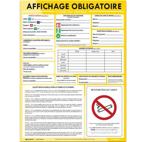 bureau de contr e obligatoire 76 consigne de scurit obligatoire format a4