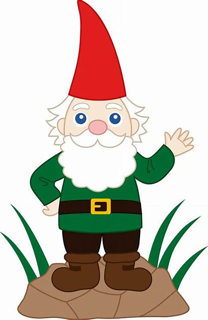 Bulk Clip Gnome Garden Clipart Hat 20clipart