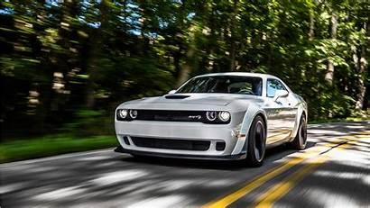 Hellcat Challenger Dodge Srt Widebody Wallpapers Cars