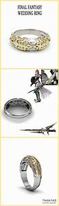17 best images about sci fantasy engagement rings on With fantasy wedding rings
